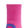 Rohner Hiking Socks Kids pink